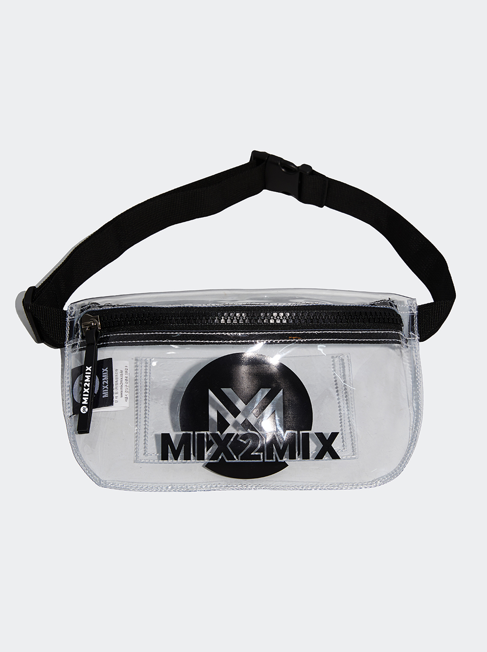 [MSAC01_03] IN MY BAG - FANNY PACK