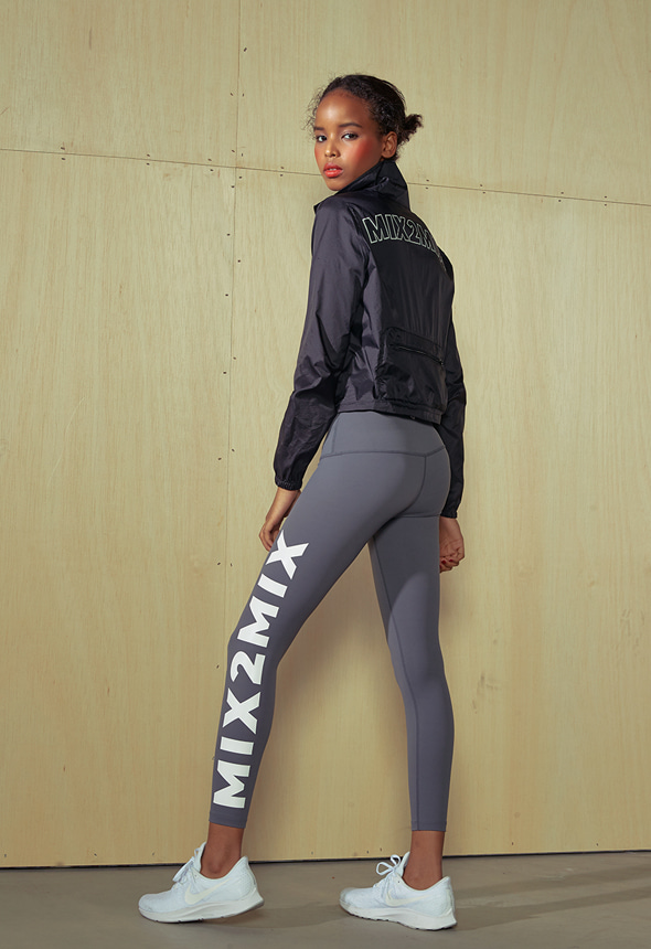 [80%단기세일]  [MPBL01_01CH] SUPPORT RUNNING LEGGINGS
