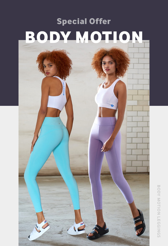 [MVNT01_01] BODY MOTION LEGGINGS